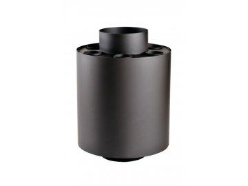 Teplovzdušný výměník 120/1,5 mm, malý