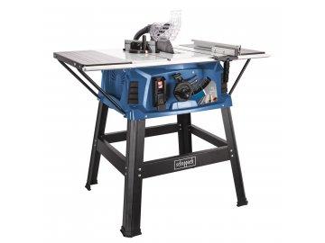 Scheppach HS 112-2x - dvourychlostní stolová pila