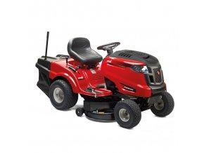 MTD OPTIMA LN 165 H - travní traktor s zadním výhozem