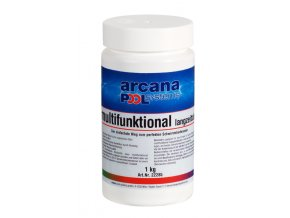 Arcana Multifunkční tablety 1 kg - 5v1