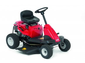 MTD OPTIMA MINIRIDER 76 SDE - travní traktor se bočním výhozem a elektrostartem