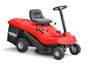 HECHT 5161 - zahradní rider