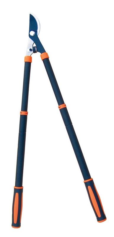 Hecht 018LGG - teleskopické nůžky na větve
