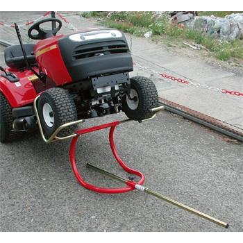 AgriFab / TurfMaster TurfMaster LIFT PRO - zvedák travních traktorů