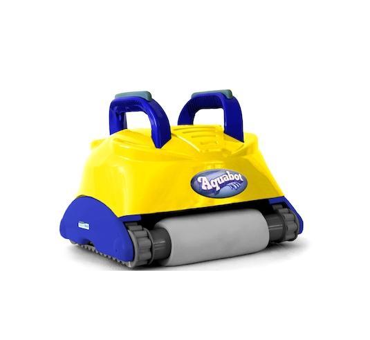 BAZENY-OBCHOD Aquabot Mouse