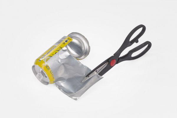 KREATOR KRT000501 - Víceúčelové nůžky