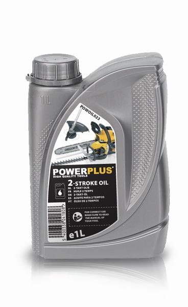 POWERPLUS POWOIL023 - Olej do 2-taktních motorů 1l