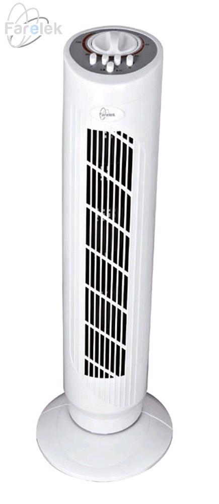 FARELEK Stolní ventilátor DAKOTA