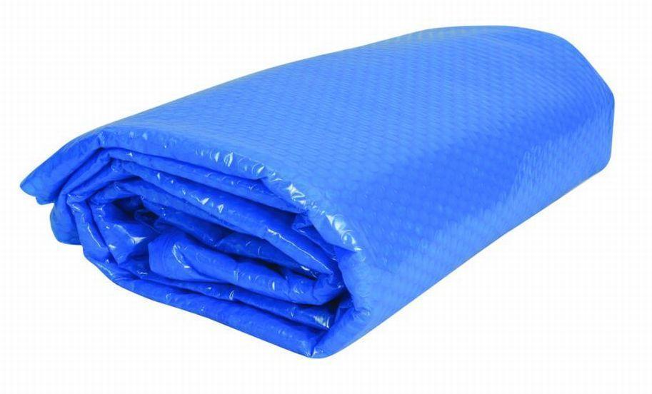BAZENY-OBCHOD Solární bublinková folie modrá 180 mic
