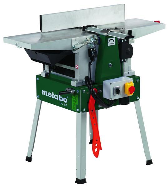 Dřevoobráběcí stroje