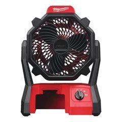 Fukary a ventilátory