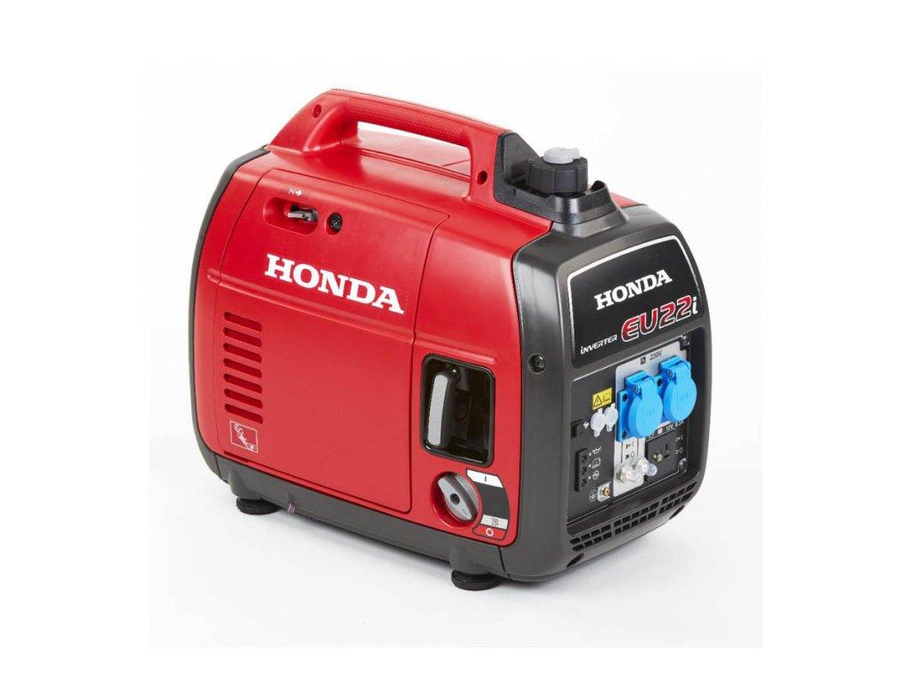 Přenosná elektrocentrála Honda EU 20i