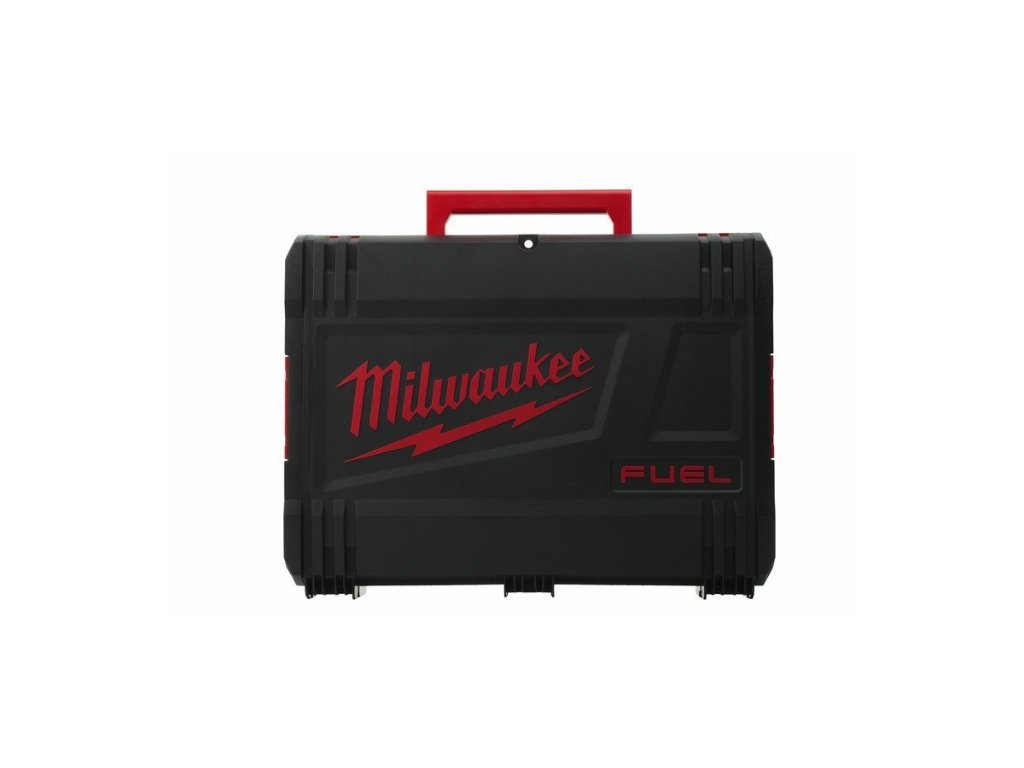 Milwaukee Heavy duty box vel.3