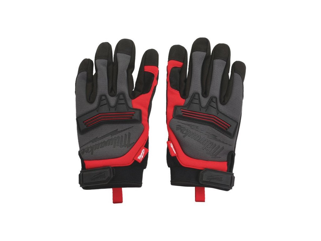 Milwaukee Pracovní rukavice M