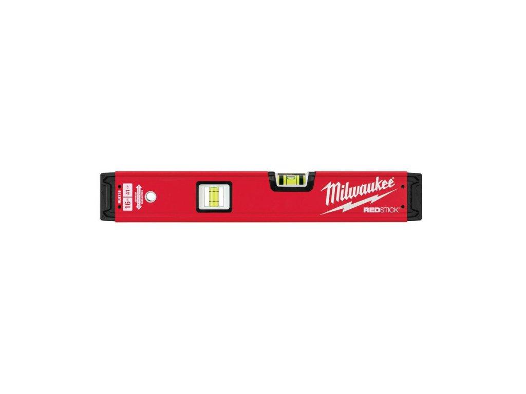 Milwaukee redstick-backbone-vodovaha-40cm-magneticka