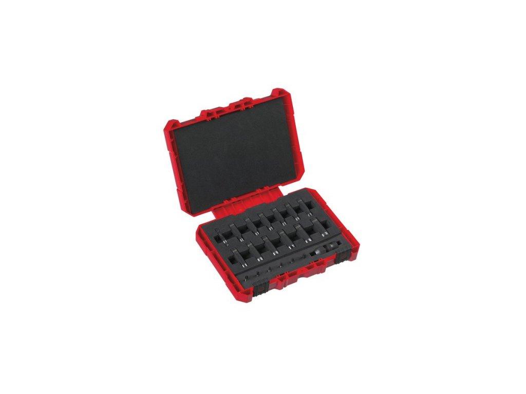 Sada nástrčných klíčů ¼˝ 20 ks Shockwave Impact Duty™