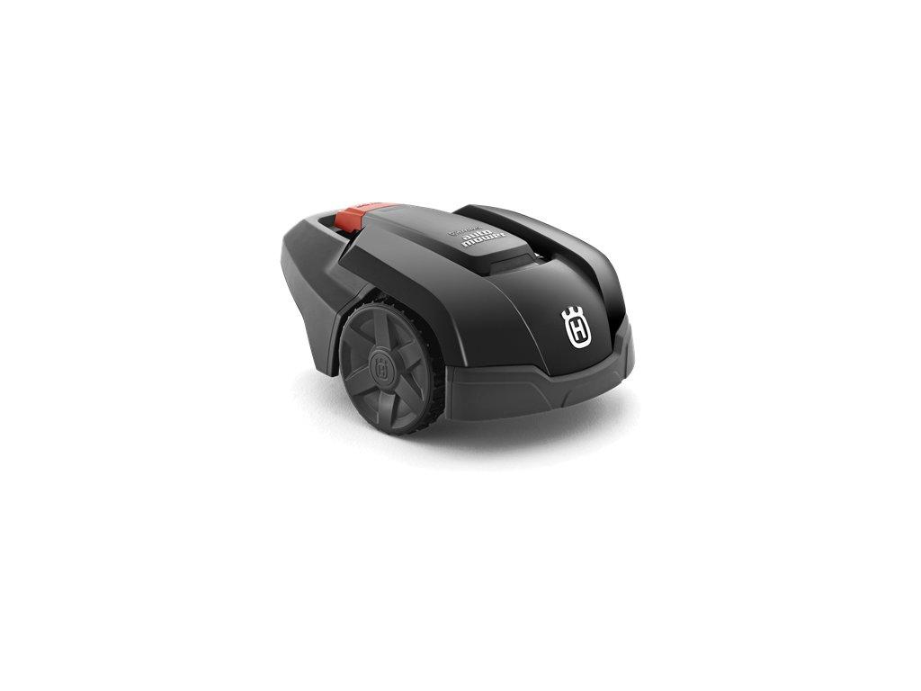 robotická sekačka HUSQVARNA AUTOMOWER® 105