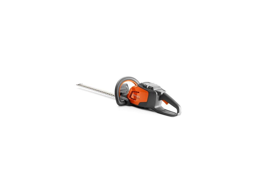 Akumulátorové nůžky na živý plotHUSQVARNA 115iHD45