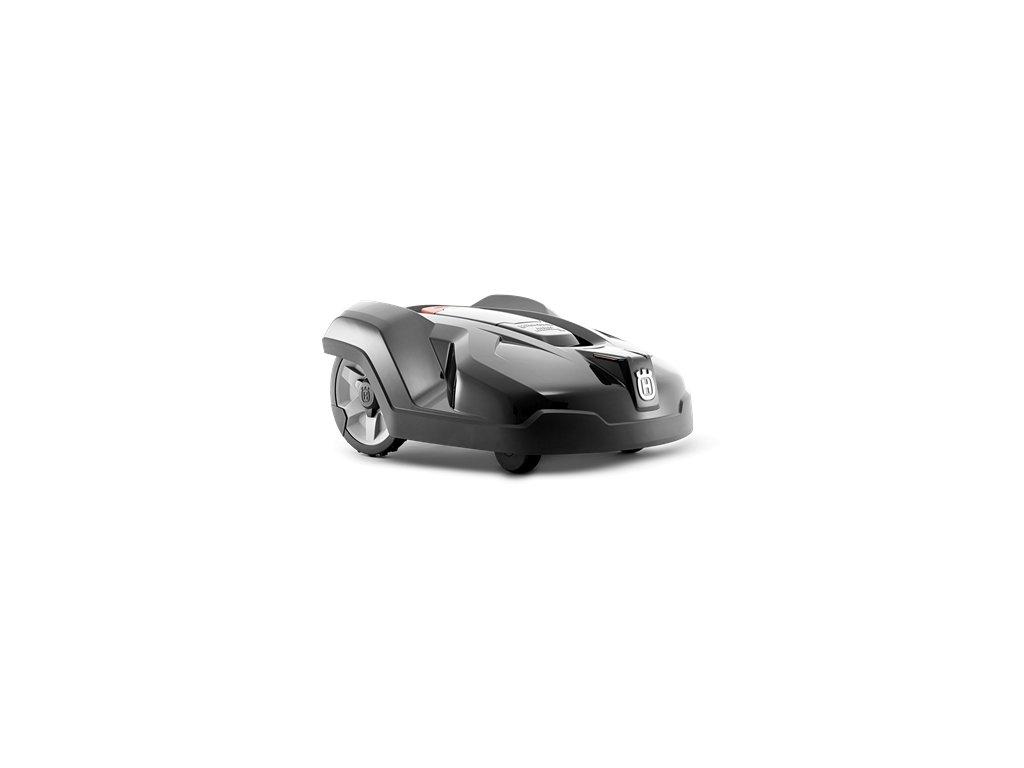 Robotická sekačka HUSQVARNA AUTOMOWER® 420