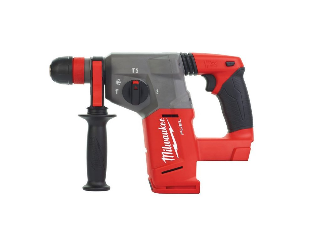 Milwaukee M18 CHX-0 M18 FUEL™ Kombi kladivo SDS-plus