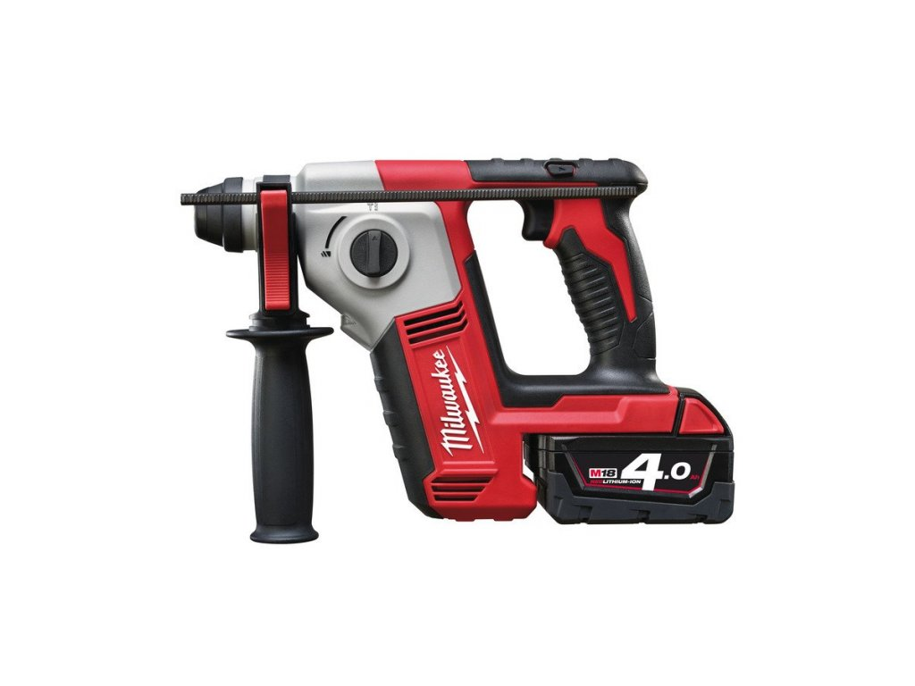 Milwaukee M18 BH-402C M18™ Kompaktní SDS-plus kladivo