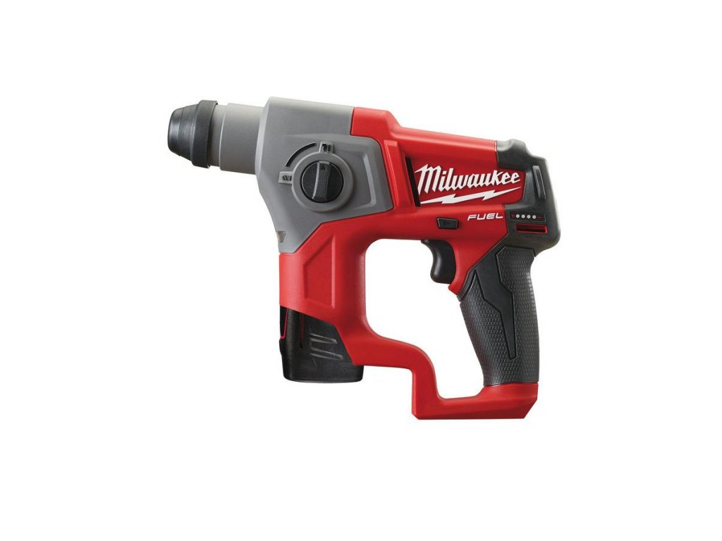 Milwaukee M12 CH-202C M12 FUEL™ Kompaktní SDS-plus kladivo