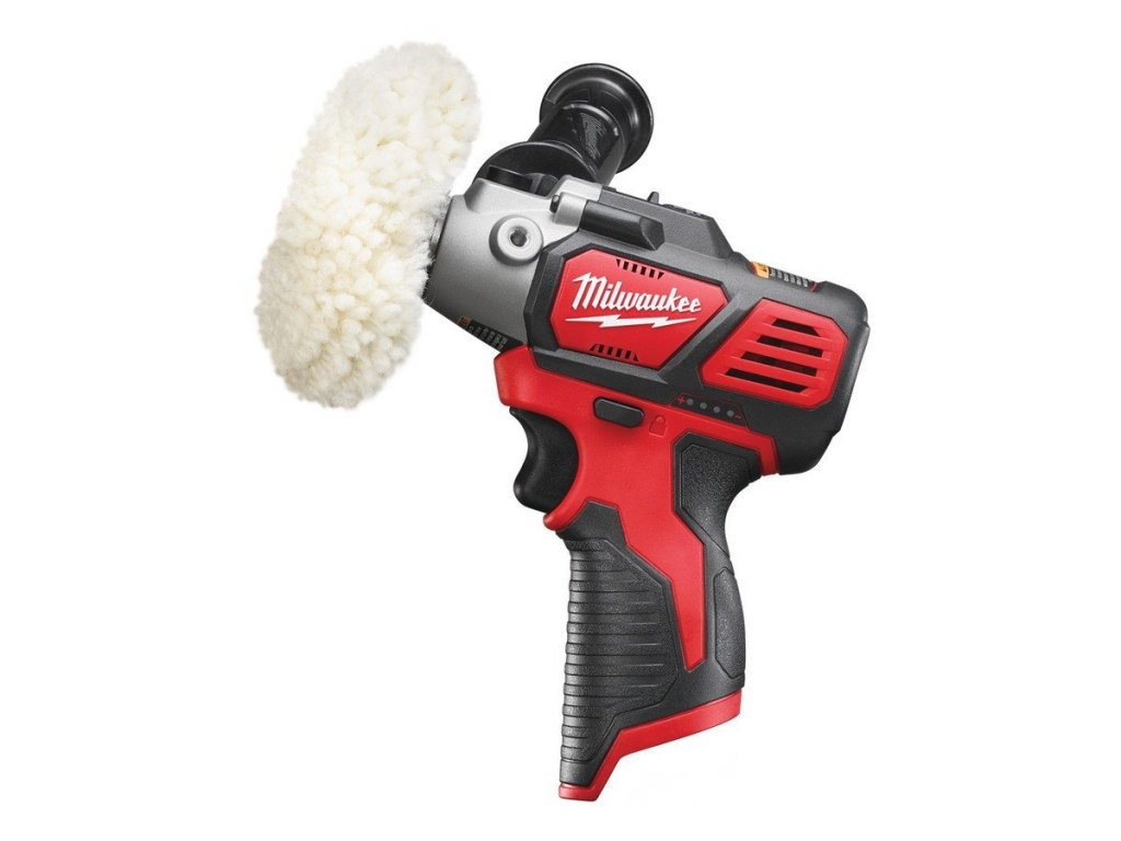 Milwaukee M12 BPS-0 leštička/bruska