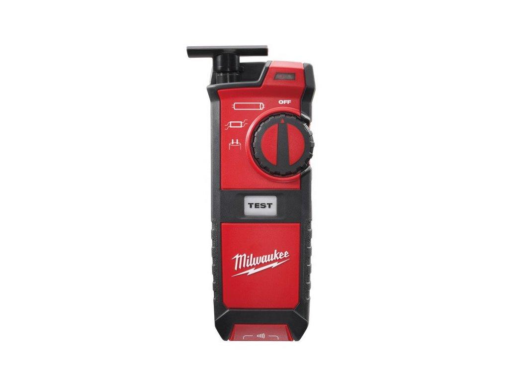 Milwaukee 2210-20 Fluorescentní světelný tester