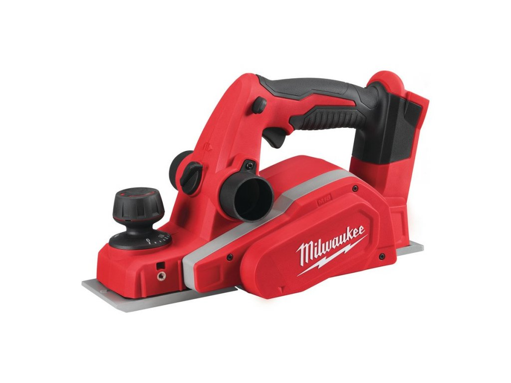Milwaukee M18 BP-0 Hoblovka