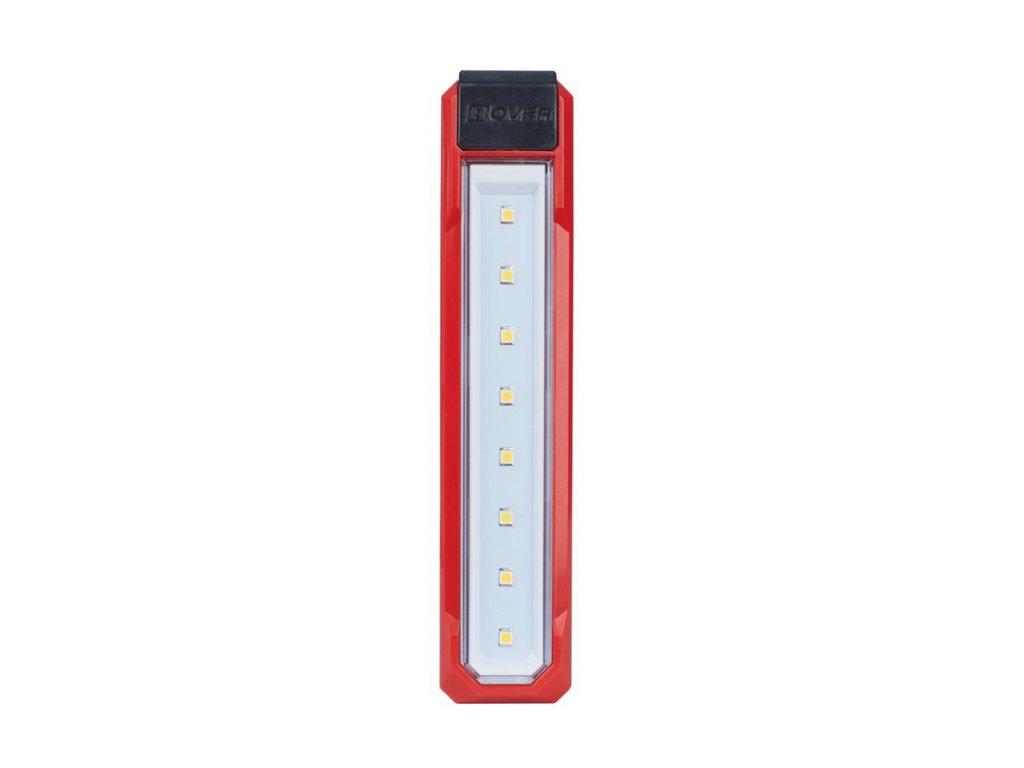 Milwaukee L4 FL Kapesní nabíjecí USB svítílna