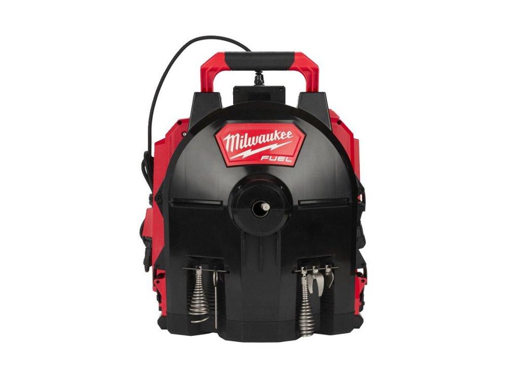 Milwaukee M18 FFSDC16-502 FUEL™ Volně stojící odtokový filtr 16 mm