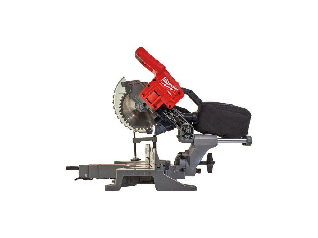 Milwaukee M18 FMS190-0 FUEL™ Pokosová pila 190 mm