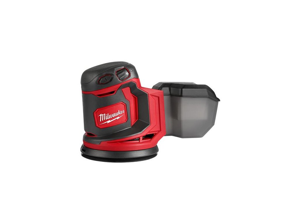 Milwaukee M18 BOS125 0