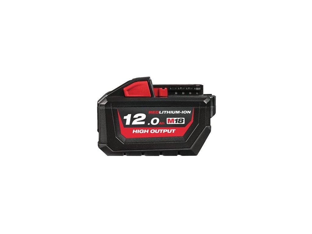 milwaukee m18 HB12 akumulátor