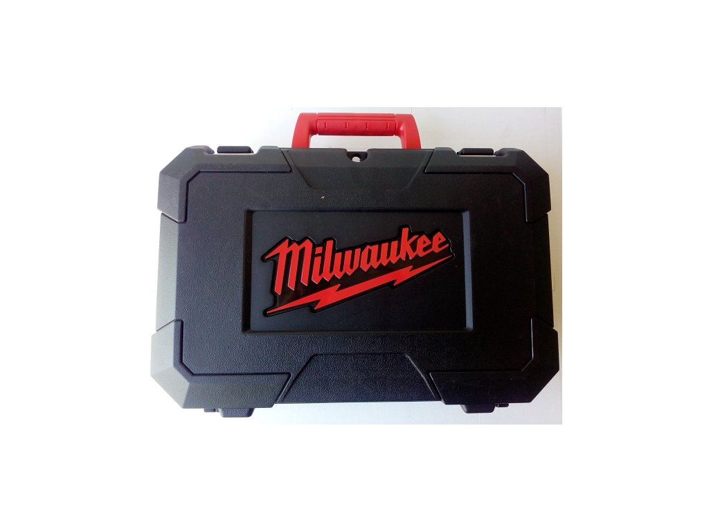 Milwaukee kufr k C12PC