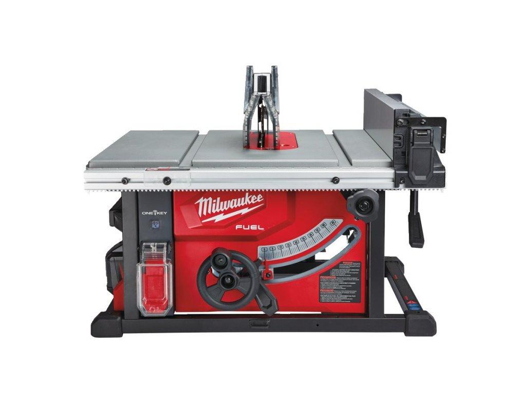 Milwaukee M18 FTS210 0 stolní pila