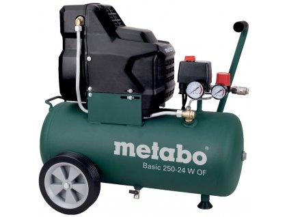 Kompresor METABO Basic 250 24 W OF