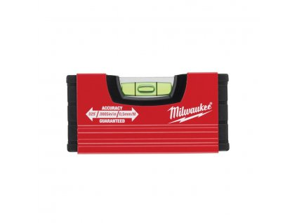 Milwaukee Mini vodováha 10 cm