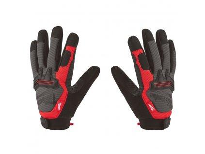 Milwaukee pracovní rukavice