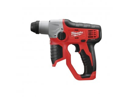 Milwaukee M12 H-0 M12™ Kompaktní kladivo SDS-plus