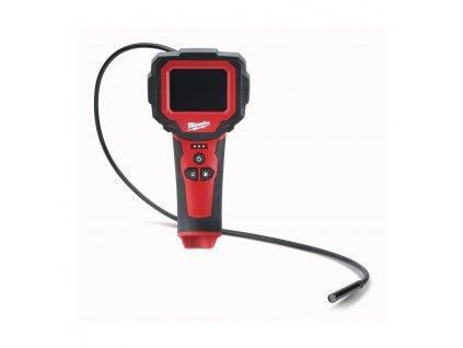Milwaukee M12 IC-0 (S) M12™ Kompaktní M-SPECTOR 360™ inspekční kamera