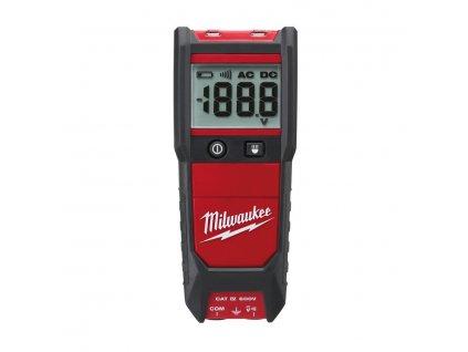 2212-20 Automatický měřič napětí/kontinuity