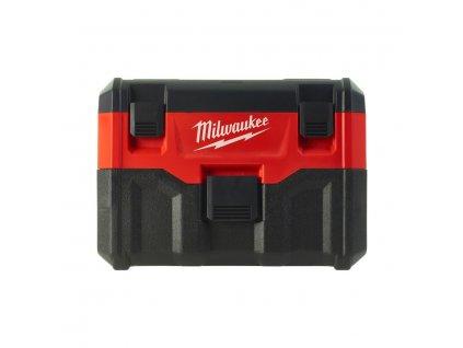 Milwaukee M18 VC2-0 Vysavač pro mokré i suché vysávání