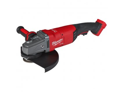 Milwaukee M18 FLAG230XPDB 0 uhlova bruska detail9