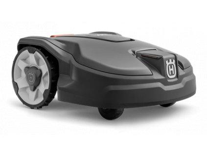 Robotická sekačka HUSQVARNA AUTOMOWER® 305