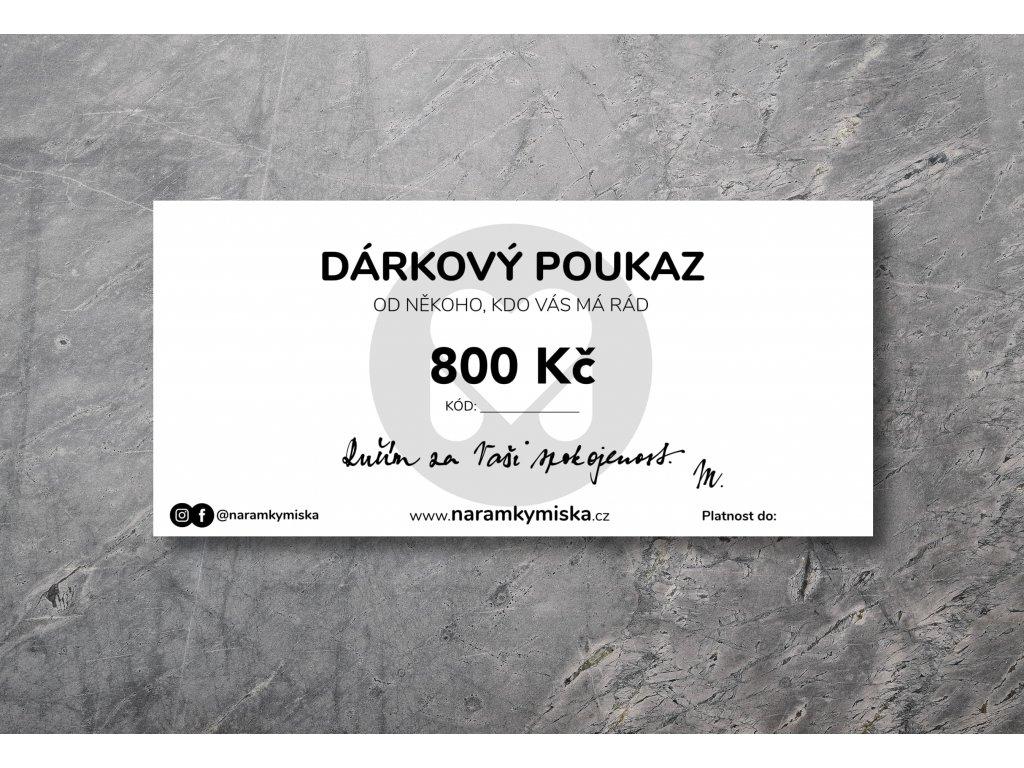 Poukaz800eshopbackground