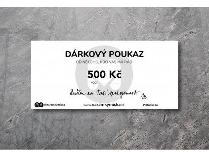Poukaz500eshopbackground