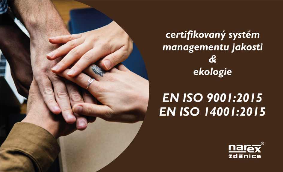 ISO 9001 - 14001