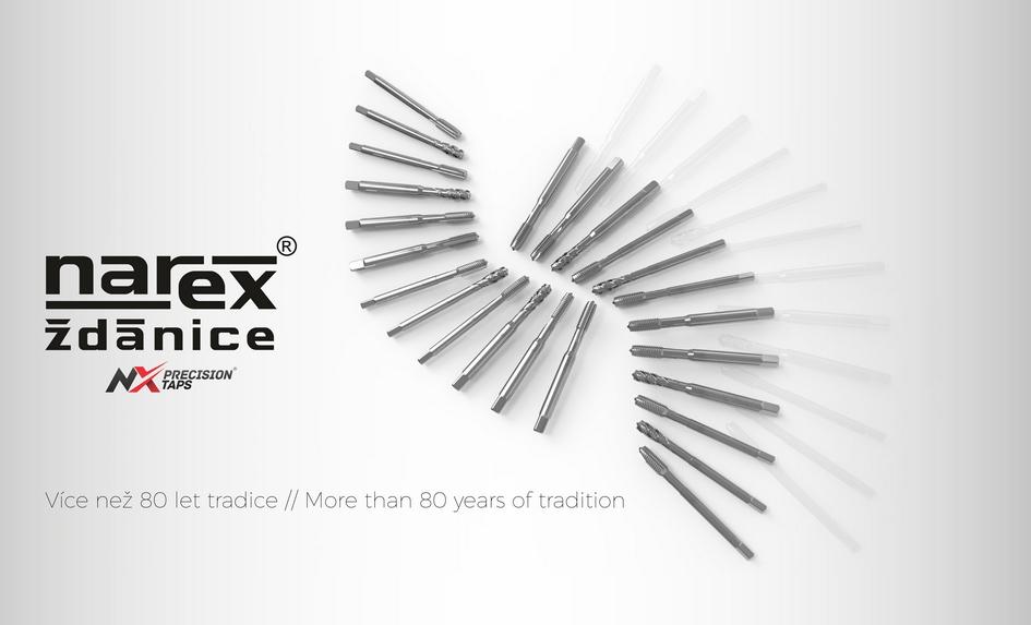 NAREX Ždánice - Historie společnosti