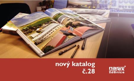 Nový katalog 28